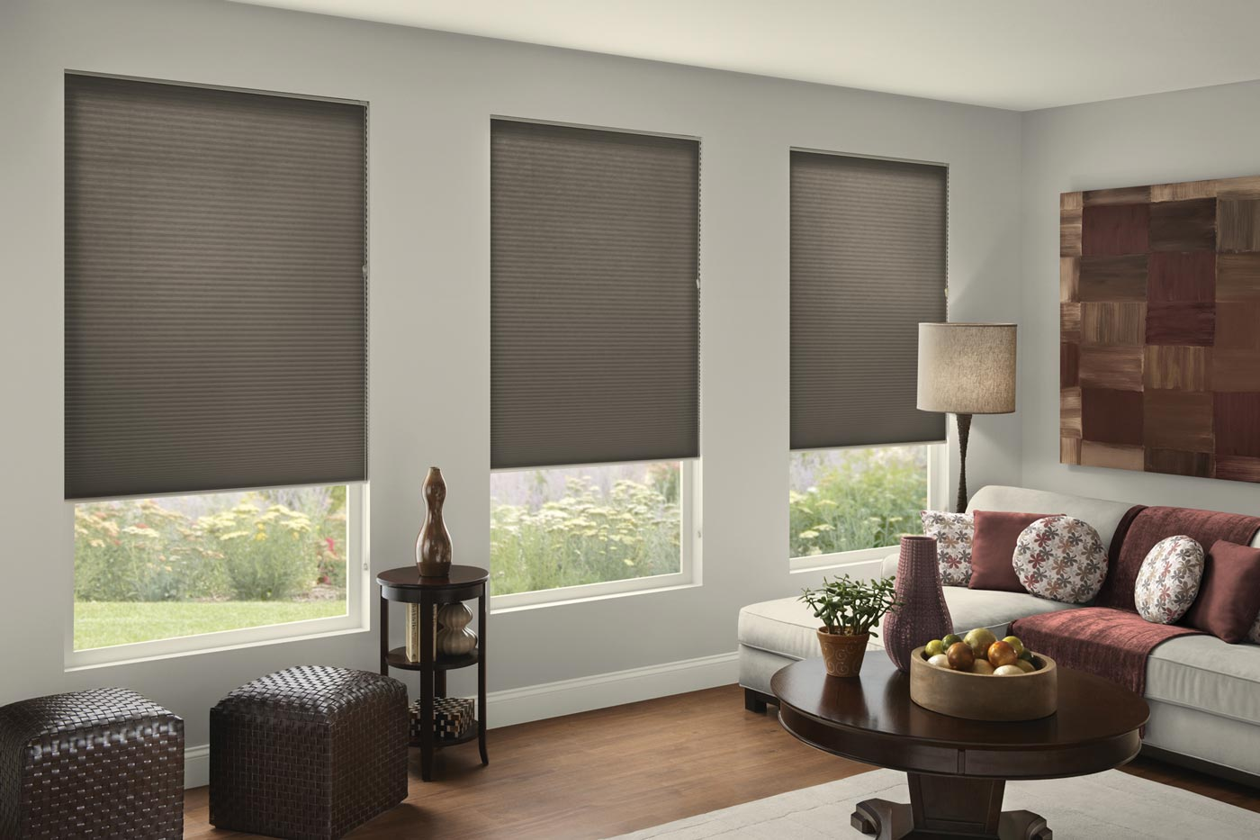 harmony verticals comfortex blinds and cellular best window fashions