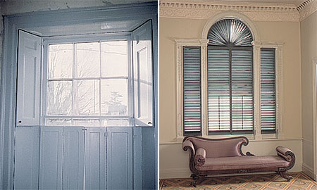 HistoricWindowCoverings