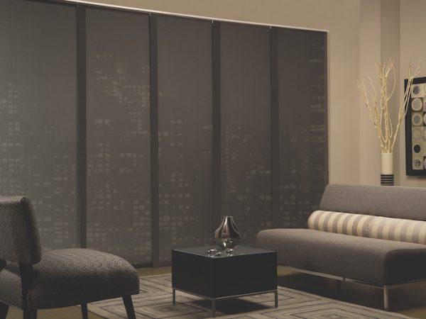Custom Window Treatments by Shutters Etc